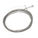 Shimano Bremszug MTB Niro | Walzennippel | 1,6 x 2050mm