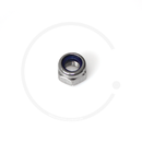 Self-locking Stainless Steel Nut | M4. M5. M6