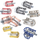 MKS BM-7 Beartrap Pedals | various colours