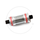 NECO AL-920 Bottom Bracket   Square Taper JIS   English Thread   103mm - 131mm