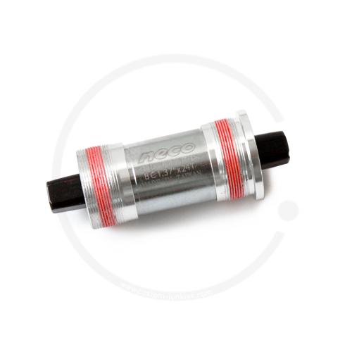 NECO AL-920 Bottom Bracket | Square Taper JIS | Italian Thread | 103mm - 131mm
