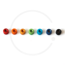 Single Speed Alloy Chainring Bolts | various colours