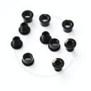 Double Alloy Chainring Bolts | various colours