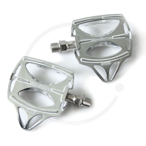MKS Urban Platform Pedals | Road, Touring & City