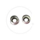 Replacement Bearing Cups for Token/ Neco/ Tecora E Bottom Brackets | English, Italian, French