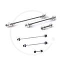 MTB Bolt-On Skewers | Front & Rear Wheel & Seatpost