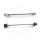Bolt-On Skewer Rear Wheel | silver or black