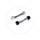Seatpost Binder Bolt | M6 x 50mm | silver or black