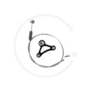 Tektro Brake Cable Triangle | Cantilever Straddle Cable & Yoke