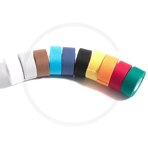 Velox Tressostar 90 | Classic Textil-Lenkerband | 1 Rolle