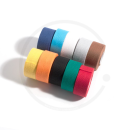 Velox Tressostar 90   Classic Textile Handlebar Tape   various colours