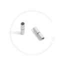 Jagwire Housing Connector | 4mm or 5mm | 2 pieces