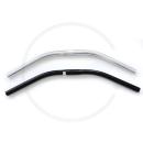 Kalloy UNO Opal Handlebar | Clamp 25.4 | silver or black