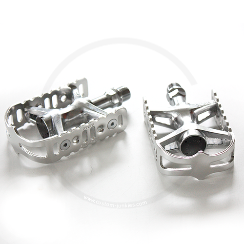 MKS UB-Lite Pedals | Touring, Urban & Single Speed