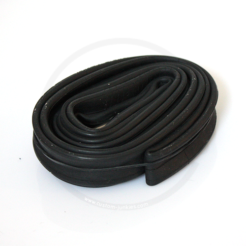 60MM Presta Valve Bicycle Tube Pack of 2 Continental 42MM
