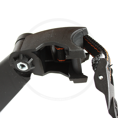 SKS X-TRA-DRY Quick Release Dirtboard MTB 26 | black or white