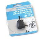 Shimano TL-LR15 Cassette Lockring Tool