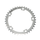 GEBHARDT Chainring Classic | Aluminium silver | 130mm BCD