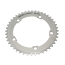 GEBHARDT Chainring Classic | Aluminium silver | 135mm BCD