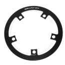 GEBHARDT Rock Ring Classic   Aluminium black   130mm BCD