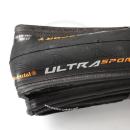 Continental Ultra Sport III   Rennrad Faltreifen   schwarz   700 x 23-32C