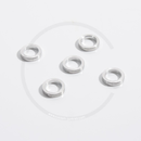 GEBHARDT Chainring Spacers | Aluminium | 5 pieces