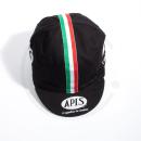 Vintage Style Bicycle Racing Cap