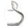 Deda Speciale 26 HPS | Rennlenker 26.0 mm | silber poliert