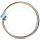 Panaracer Pasela PT | Rennrad Drahtreifen | schwarz-tanwall | 700 x 23-35C
