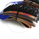 Panaracer Dart & Smoke Classic | MTB Faltreifen | 26 x 2.10 | schwarz/gumwall