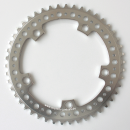 "CNC Track Chainring ""SL"" perforated 