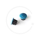 Cinelli Milano Anodized Bar Plugs | 2 pieces