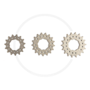 Single Speed Sprocket for Cassette Hubs (Shimano HG) |...
