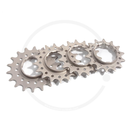 Single Speed Wide Foot Sprocket for Cassette Hubs...