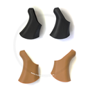 Tektro Brake Lever Hoods for RL-340/341 | black or brown