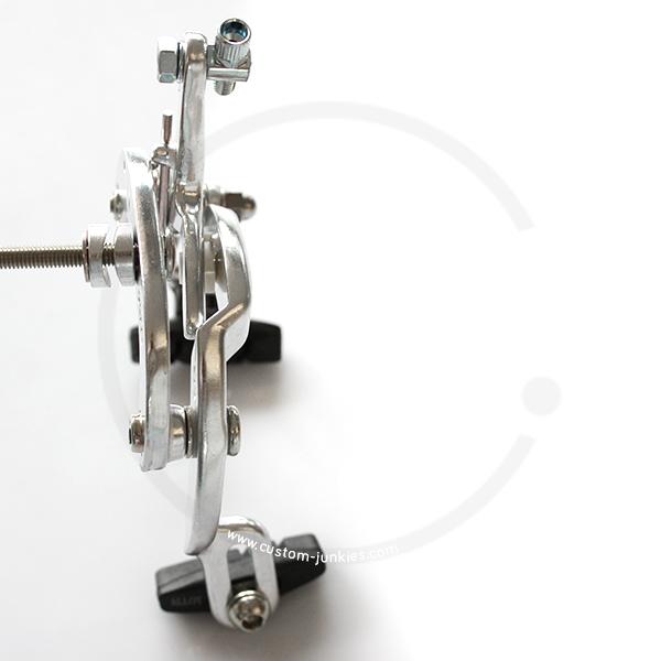 Hakenmagnet /Ösenmagnet Kunststoffgeh/äuse 58x58 mm M6 Ferrit wei/ß h/ält 30 kg