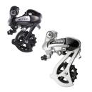 Shimano Altus RD-M310 Rear Derailleur | 7/8-speed | silver or black