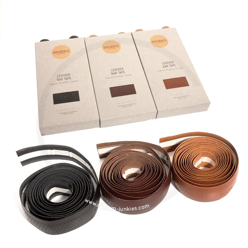 Brooks Leather Bar Tape | Leder-Lenkerband