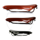 Brooks B15 Swallow Chrome