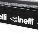 Cinelli Logo Velvet Ribbon | Synth. Lenkerband