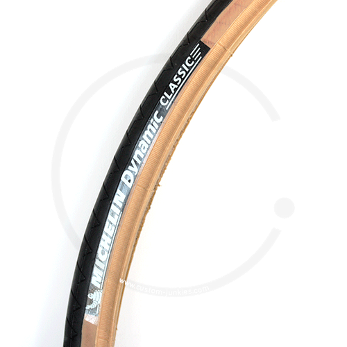 Michelin Dynamic Classic | Road Clincher Tyre | black-skinwall | 700 x 20-28C