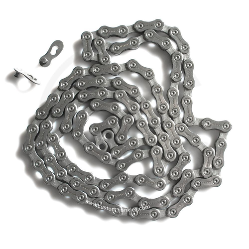 Connex 10S0 Bicycle Chain | 10 speed | 1/2 x 11/128 | 114 Links