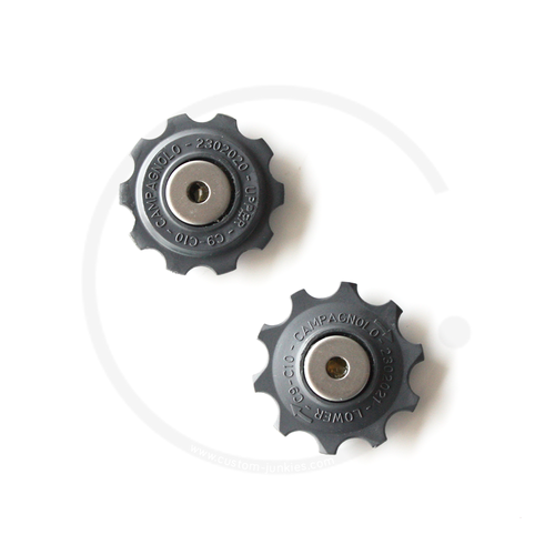 Campagnolo Record RD-RE600 Derailleur Pulleys | 9-speed