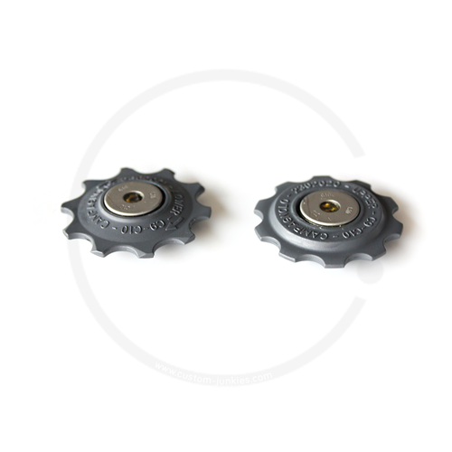 Campagnolo Record RD-RE700 Derailleur Pulleys | 10-speed