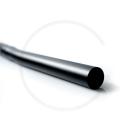 Custom Junkies Flatbar Alu | Singlespeed Lenker | Ø 25.4 / 22.2 | matt-schwarz - 380mm