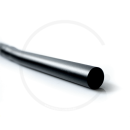 Custom Junkies Flatbar Alu | Singlespeed Lenker | Ø 25.4 / 22.2 | matt-schwarz - 440mm
