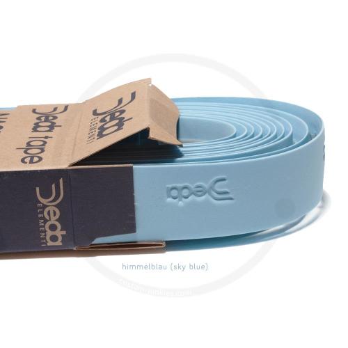 Deda Tape | Synthetisches Lenkerband - himmelblau (sky blue)