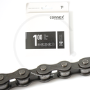Connex 100 Bicycle Chain | Single Speed  | 1/2 x 1/8""