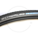 Schwalbe Marathon Plus Reflex | 28 inch Urban Tyre *anti flat* | 700 x 25-35C
