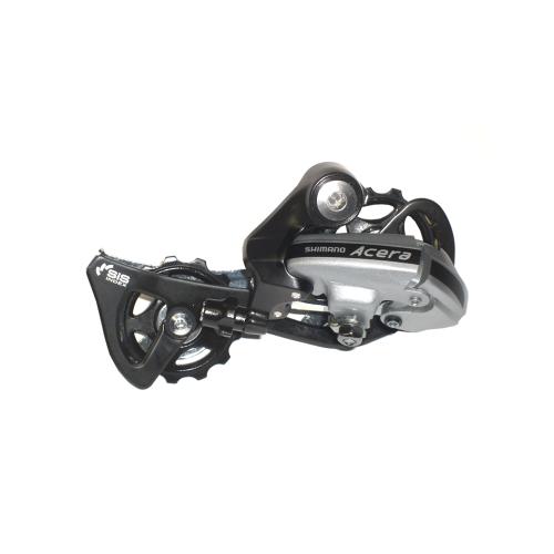 Shimano Acera RD-M360 Schaltwerk | 7/8-fach - silber